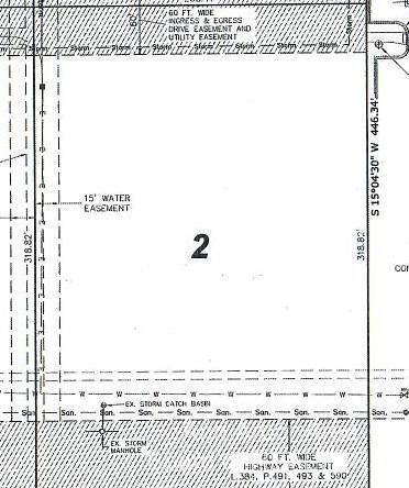 16482 Tecumseh, Dundee, MI 48131 (MLS #3282122) :: Berkshire Hathaway HomeServices Snyder & Company, Realtors®
