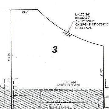 16484 Tecumseh, Dundee, MI 48131 (MLS #3282123) :: Berkshire Hathaway HomeServices Snyder & Company, Realtors®