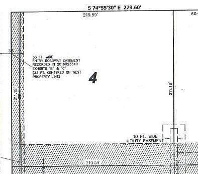 16488 Tecumseh, Dundee, MI 48131 (MLS #3282124) :: Berkshire Hathaway HomeServices Snyder & Company, Realtors®