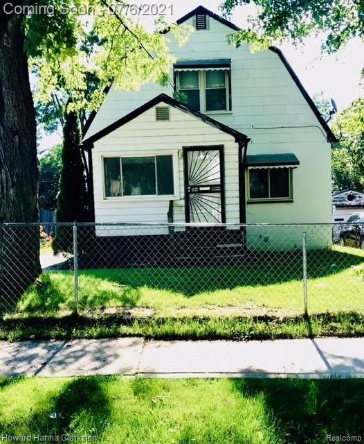 465 Marshall Street - Photo 1