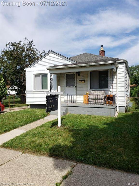 1288 Marion Ave Avenue - Photo 1