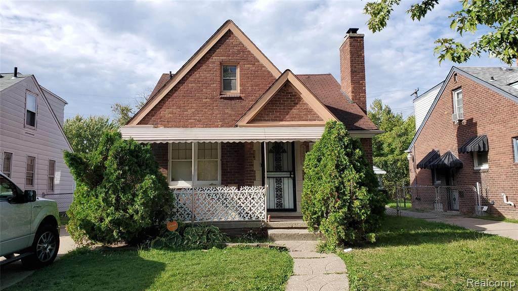 5299 Farmbrook Street - Photo 1