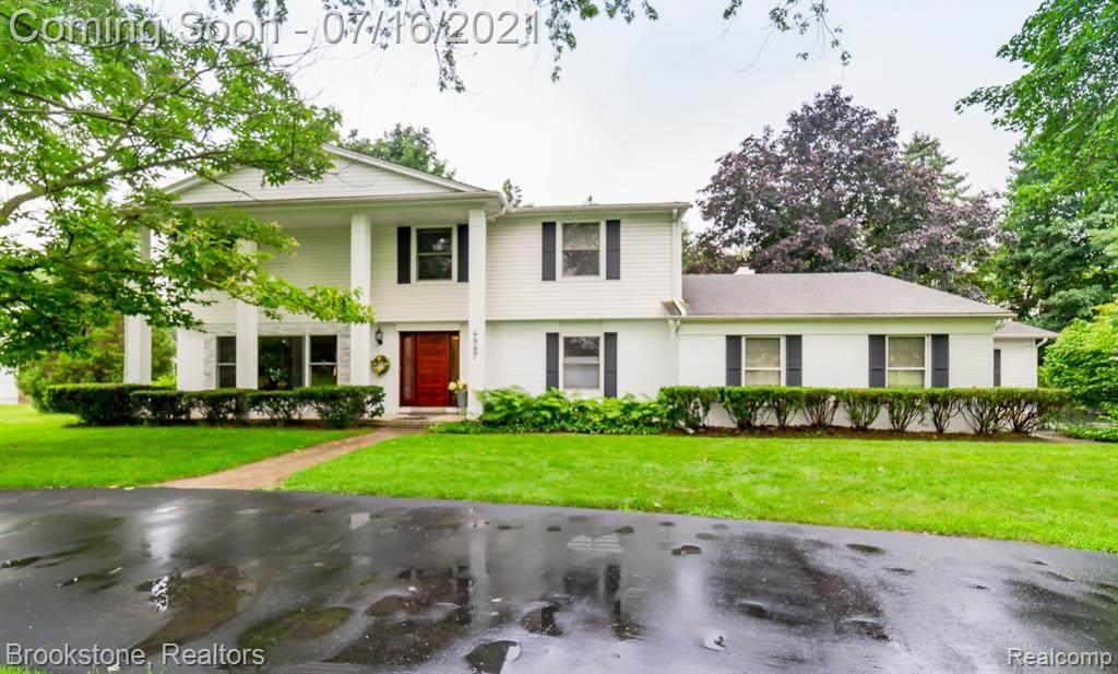 4887 Beacon Hill Drive - Photo 1