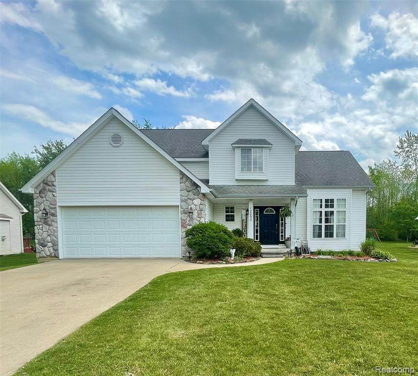 12093 Clover Knoll Road - Photo 1