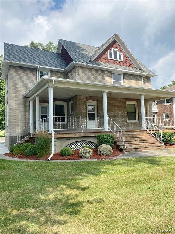 3234 Main Street, Marlette, MI 48453 (MLS #R2210061393) :: Berkshire Hathaway HomeServices Snyder & Company, Realtors®