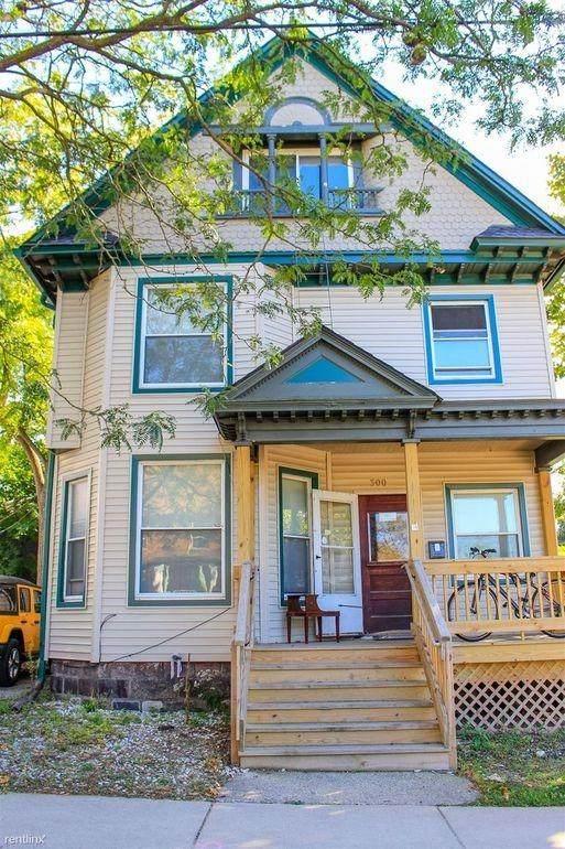 300 E Jefferson St, Ann Arbor, MI 48104 (MLS #3283052) :: Berkshire Hathaway HomeServices Snyder & Company, Realtors®