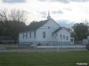 1386 E Hemphill Road, Burton, MI 48529 (MLS #R2210064123) :: Berkshire Hathaway HomeServices Snyder & Company, Realtors®
