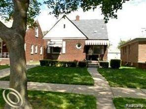 6818 Middlepointe Street, Dearborn, MI 48126 (MLS #R2210057993) :: Berkshire Hathaway HomeServices Snyder & Company, Realtors®