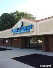 4192 Dix Hwy, Lincoln Park, MI 48146 (MLS #R2210068516) :: Berkshire Hathaway HomeServices Snyder & Company, Realtors®