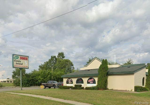 3441 Fenton Road, Burton, MI 48529 (MLS #R2210069439) :: Berkshire Hathaway HomeServices Snyder & Company, Realtors®