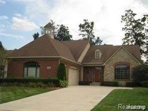 4640 Oakhurst Ridge Road Road, Clarkston, MI 48348 (MLS #R2210071966) :: Berkshire Hathaway HomeServices Snyder & Company, Realtors®