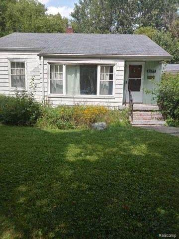 3622 Hogarth Avenue, Flint, MI 48532 (MLS #R2210072652) :: Berkshire Hathaway HomeServices Snyder & Company, Realtors®