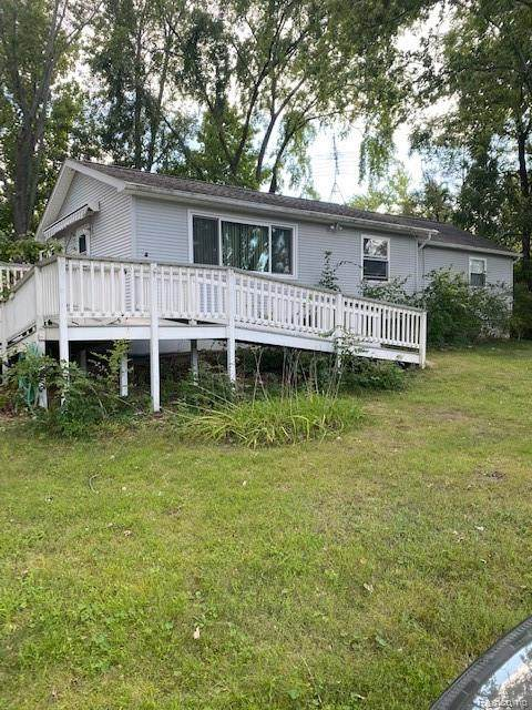 48641 Saltz Road, Canton, MI 48187 (MLS #R2210073557) :: Berkshire Hathaway HomeServices Snyder & Company, Realtors®