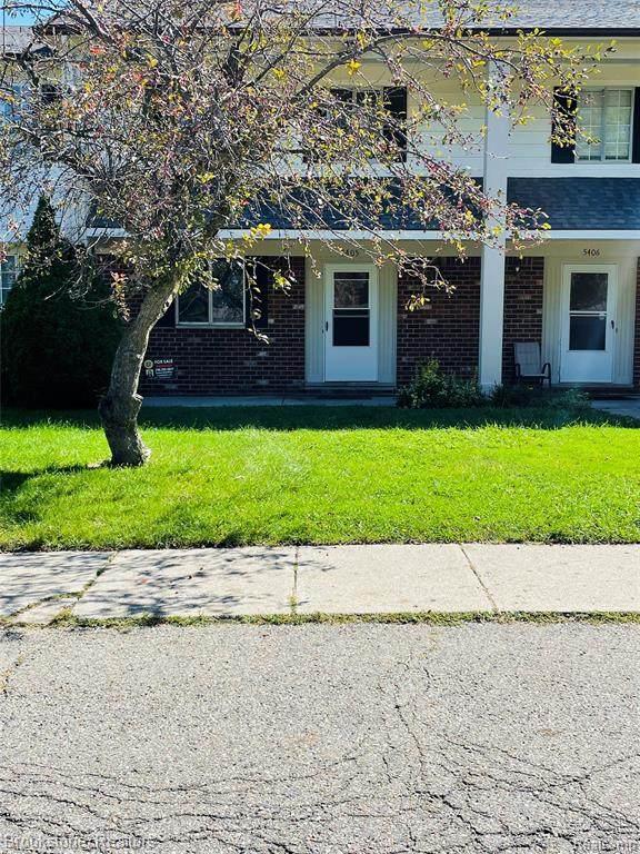 5405 Maplebrook Lane, Grand Blanc, MI 48507 (MLS #R2210073407) :: Berkshire Hathaway HomeServices Snyder & Company, Realtors®
