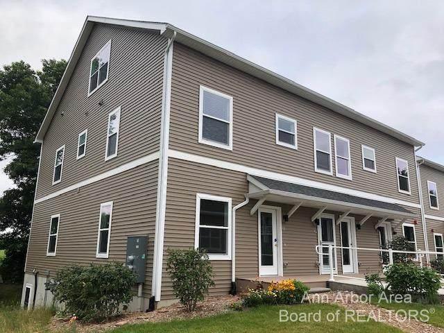 560 Little Lake Drive #41, Ann Arbor, MI 48103 (MLS #3283824) :: Berkshire Hathaway HomeServices Snyder & Company, Realtors®