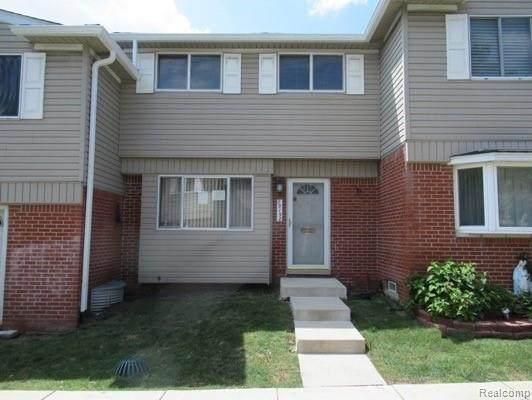 29198 Manchester Street, Westland, MI 48185 (MLS #R2210076209) :: Berkshire Hathaway HomeServices Snyder & Company, Realtors®