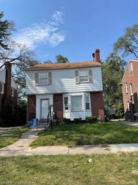 19197 Steel Street, Detroit, MI 48235 (MLS #R2210077282) :: Berkshire Hathaway HomeServices Snyder & Company, Realtors®