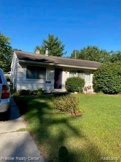3049 Fisher Avenue, Commerce, MI 48390 (MLS #R2210074342) :: Berkshire Hathaway HomeServices Snyder & Company, Realtors®