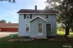 61101 62nd Street, Hartford, MI 49057 (MLS #R2210078002) :: Berkshire Hathaway HomeServices Snyder & Company, Realtors®