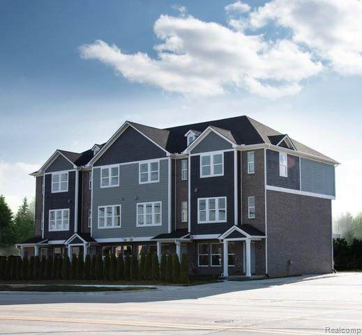 5967 Stella, Troy, MI 48083 (MLS #R2210079041) :: Berkshire Hathaway HomeServices Snyder & Company, Realtors®