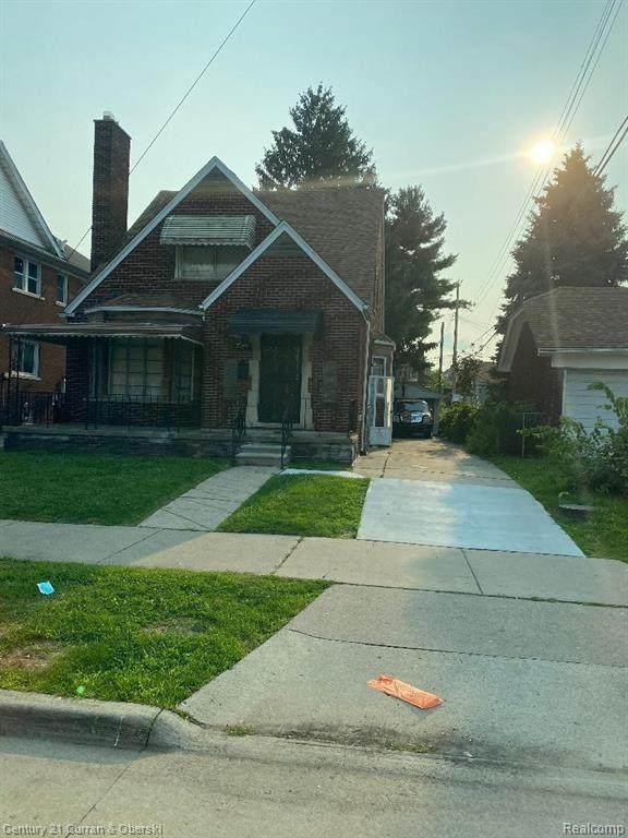 7339 Theisen Street, Dearborn, MI 48126 (MLS #R2210080377) :: Berkshire Hathaway HomeServices Snyder & Company, Realtors®