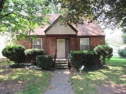 18719 Dalby, Redford, MI 48240 (MLS #R2210085039) :: Berkshire Hathaway HomeServices Snyder & Company, Realtors®