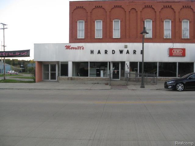 150 W Main Street, Springport, MI 49284 (MLS #R214013684) :: Berkshire Hathaway HomeServices Snyder & Company, Realtors®