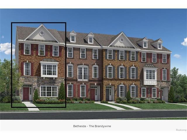 2711 S Spurway Drive, Ann Arbor, MI 48105 (MLS #R217061739) :: Berkshire Hathaway HomeServices Snyder & Company, Realtors®