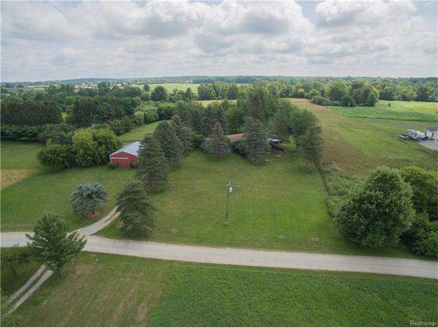 3321 Farm Lane, Ann Arbor, MI 48103 (MLS #R217064483) :: Berkshire Hathaway HomeServices Snyder & Company, Realtors®