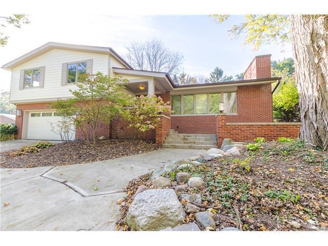 3060 Newcastle Road, Ann Arbor, MI 48104 (MLS #R217095338) :: Berkshire Hathaway HomeServices Snyder & Company, Realtors®