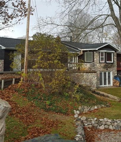 2933 N Main Street, Central Lake, MI 49622 (MLS #R217107048) :: Berkshire Hathaway HomeServices Snyder & Company, Realtors®