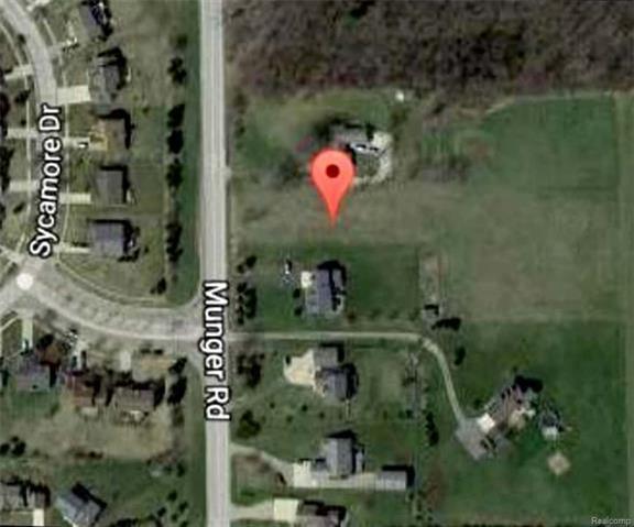 5635 Munger, Ypsilanti, MI 48197 (MLS #R218011744) :: The Toth Team
