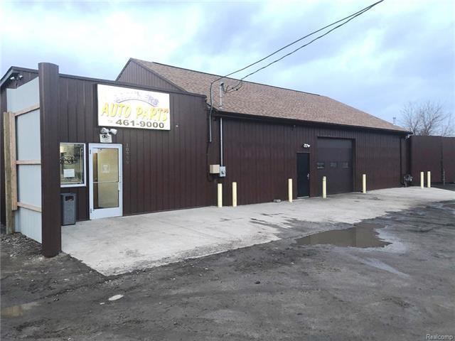 10339 Willis Road, Willis, MI 48191 (MLS #R218021358) :: The Toth Team
