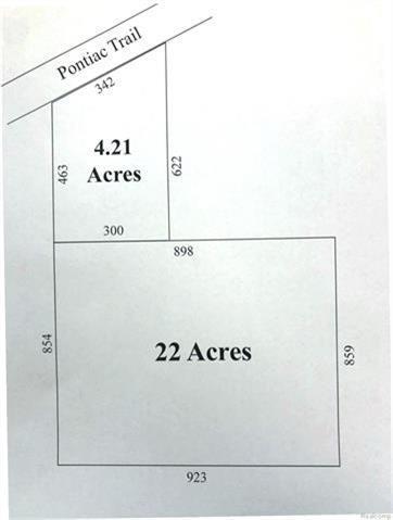 5236 Pontiac Trail, Ann Arbor, MI 48105 (MLS #R218027813) :: Berkshire Hathaway HomeServices Snyder & Company, Realtors®