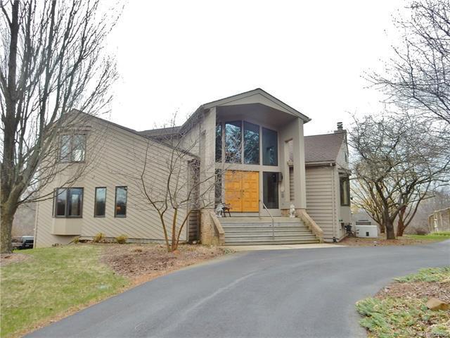 3781 Delhi Overlook Street, Ann Arbor, MI 48103 (MLS #R218034531) :: Berkshire Hathaway HomeServices Snyder & Company, Realtors®