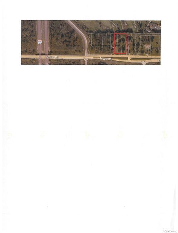 40010 Ecorse, Van Buren, MI 48184 (MLS #R218080856) :: Berkshire Hathaway HomeServices Snyder & Company, Realtors®