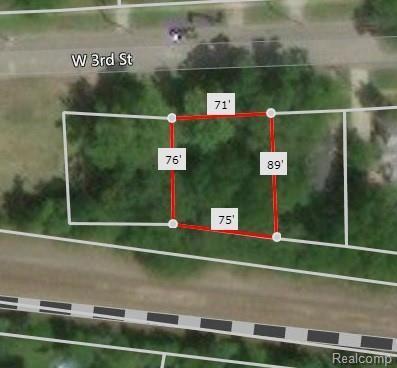 0 W Third St, Imlay City, MI 48444 (MLS #R218101026) :: The Toth Team