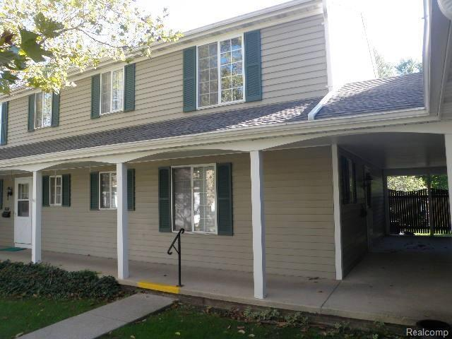 1720 Peppertree Ln Unit#, Lansing, MI 48912 (MLS #R218102842) :: Keller Williams Ann Arbor