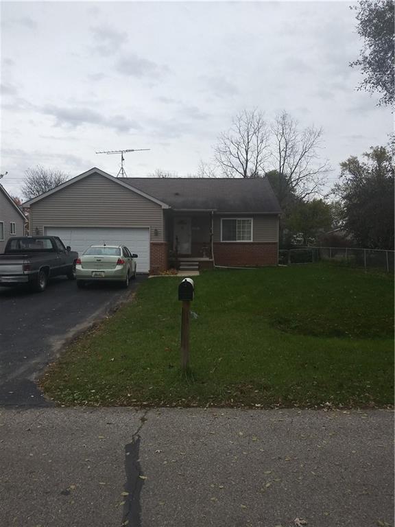 630 N Miami Ave, Ypsilanti, MI 48198 (MLS #R218107232) :: Berkshire Hathaway HomeServices Snyder & Company, Realtors®