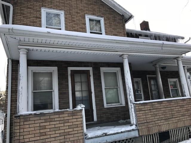 629 W 3rd, Monroe, MI 48161 (MLS #R218109588) :: Berkshire Hathaway HomeServices Snyder & Company, Realtors®