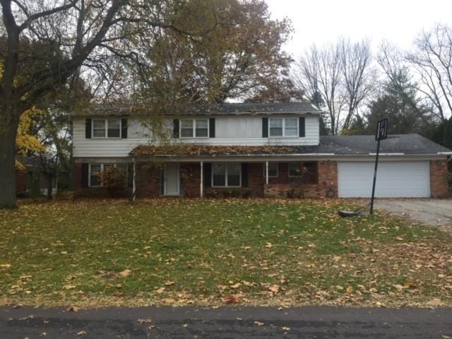 30091 Wicklow Rd, Farmington Hills, MI 48334 (MLS #R218110885) :: Berkshire Hathaway HomeServices Snyder & Company, Realtors®