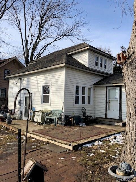 500 Emerick St, Ypsilanti, MI 48198 (MLS #R219015053) :: Berkshire Hathaway HomeServices Snyder & Company, Realtors®