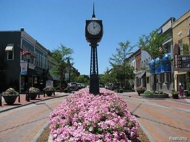 0 Undisclosed, Northville, MI 48167 (MLS #R219035635) :: Berkshire Hathaway HomeServices Snyder & Company, Realtors®