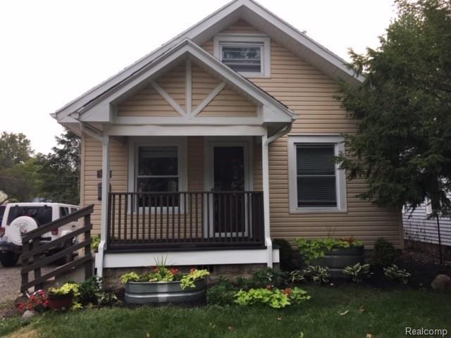 539 Lexington Ave, East Lansing, MI 48823 (MLS #R219035656) :: Berkshire Hathaway HomeServices Snyder & Company, Realtors®