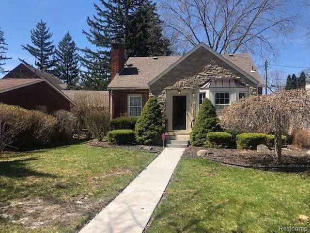 618 Commonwealth Ave, Flint, MI 48503 (MLS #R219035956) :: Berkshire Hathaway HomeServices Snyder & Company, Realtors®
