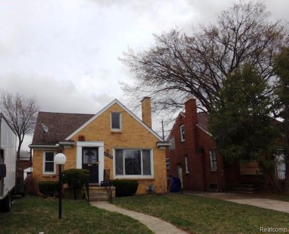 17196 Pinehurst St, Detroit, MI 48221 (MLS #R219036229) :: Berkshire Hathaway HomeServices Snyder & Company, Realtors®