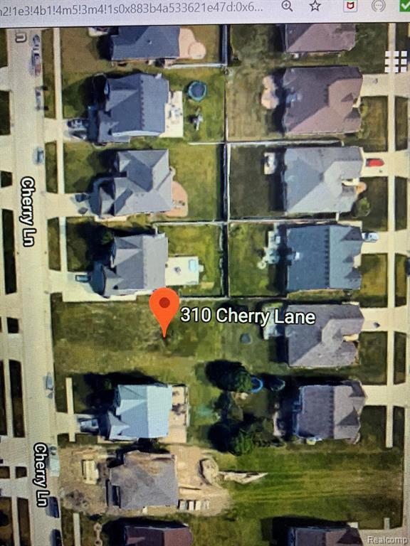 0 Cherry Ln, Inkster, MI 48141 (MLS #R219048751) :: The Toth Team