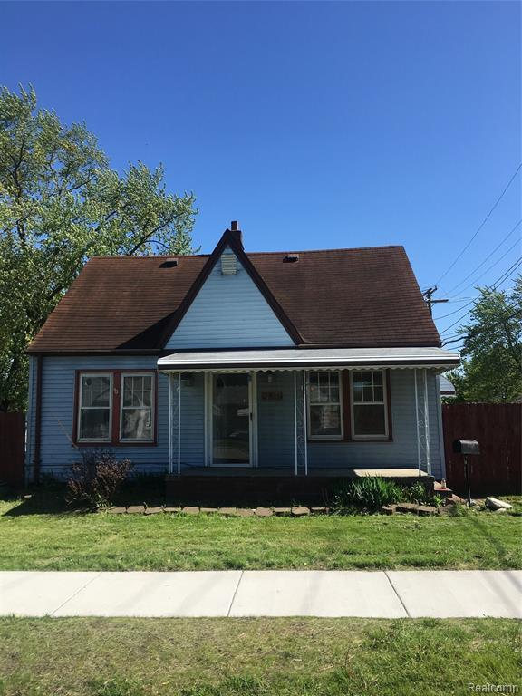 18706 Meier St, Roseville, MI 48066 (MLS #R219049431) :: Berkshire Hathaway HomeServices Snyder & Company, Realtors®