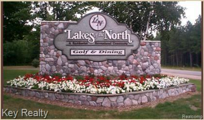 1 Holbrook Court, Elmira, MI 49730 (MLS #R219053669) :: Berkshire Hathaway HomeServices Snyder & Company, Realtors®