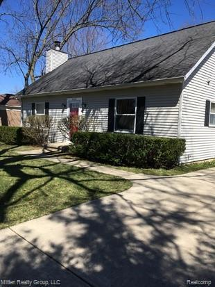 3253 Nordman Rd, Ann Arbor, MI 48108 (MLS #R219057441) :: The Toth Team
